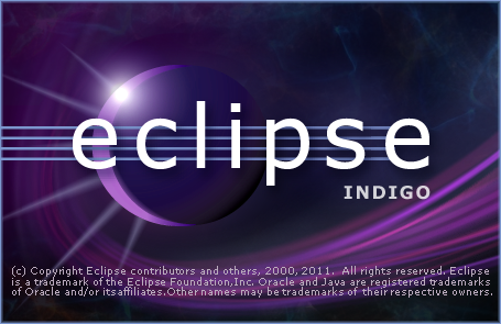 eclipse indigo